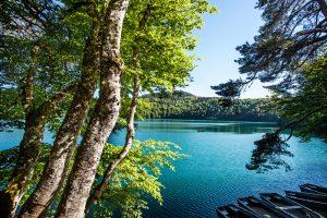 Activité Lac Pavin