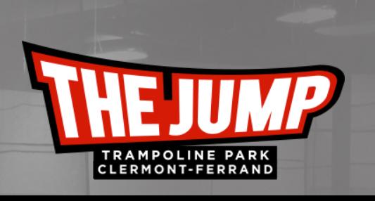 The Jump Trampoline Park de Clermont-Ferrand